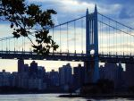 Manhattan Bridge by skylinedesign