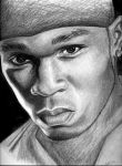 50 cent by beckiss