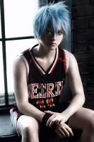 KnB: Let's escape from this colorless world by Feeri-Theme