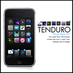 Tenduro by duro500