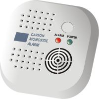 Carbon Monoxide Detector by Jay13x
