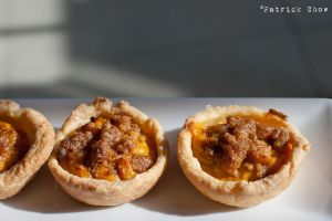 Pumpkin tarts 2 by patchow