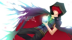 Palette - [Kal] by Mellanthe