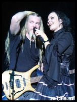 Nightwish X by jhonnah