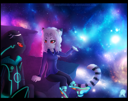 Comm: +Space+ by Shide-Dy