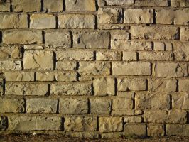 Stone Wall 3 by Limited-Vision-Stock