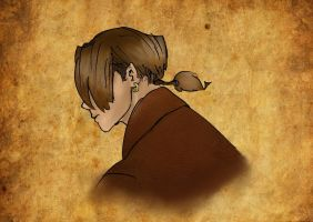 Jim Hawkins2 by ElineAN