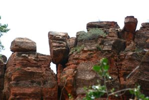 Wet Zion Stones by Dr-J-Zoidberg