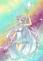 Sailor Cosmos by YongFoo-ds7