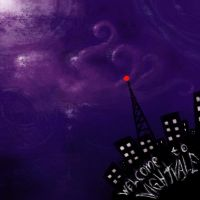 Nightvale by Manearion