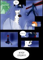 Arcanic Page 05 by ArcaneWind