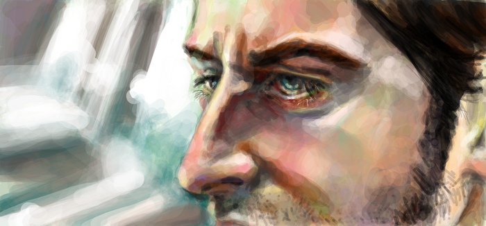 Richard Armitage by lilbit075