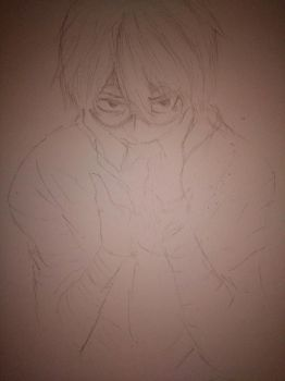 Ticci Toby W.I.P (creepy pasta) by jhasthedeathnote