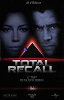 TOTAL RECALL by MadPorra