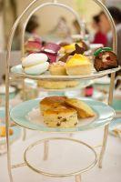 High tea at Fortnum and Mason 2 by patchow