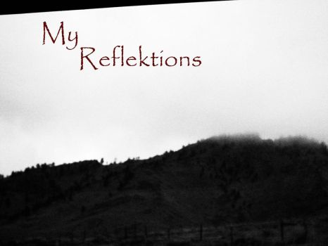 My Reflektions Album Cover by bOB-tHE-hIPPIE