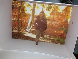Hunger Games 3D Box by smileymileysworld
