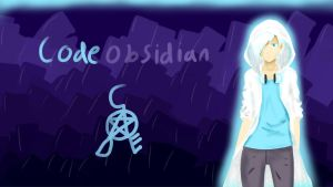 My name is Code.. by codeobsidian