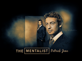 Patrick Jane The Mentalist by debzdezigns-lamb68