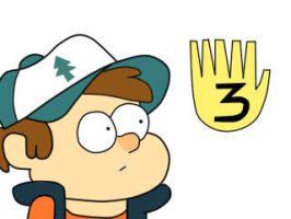 Gravity Falls Dipper by CartoonDude95