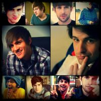 Ian and Anthony Collage by lotus-love345