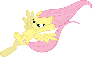 Flutterkick by brainchildeats