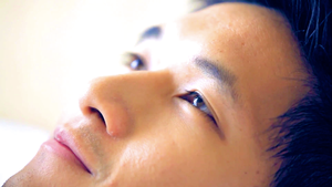 Harry Shum Jr. by suliaher