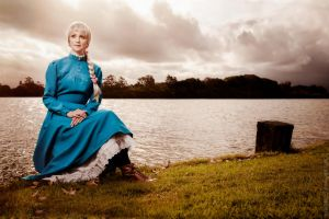 Howl's Moving Castle - Sophie IV by fiathriel