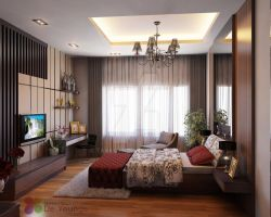 MASTER BEDROOM MEDAN, REVISE by TANKQ77