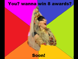 Laughing Gaga meme 2 by IraBlue11