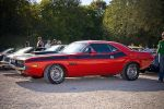 Red 70 Challenger TA by AmericanMuscle