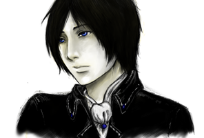 Regulus Black by Amethyst66