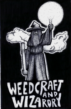 Weedcraft And Wizardry by whoresman