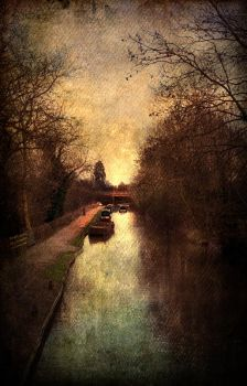 Canal Dreams by GrungeTV