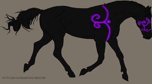 Celtic Mare by ReeseS8