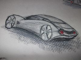 Renault Deone by 200500182