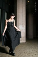 Just A Dress With Buckles... by jessangel2003