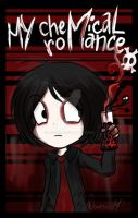 My Chemical Romance by Denorii