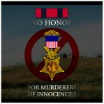 Medal of Dis-Honor by SaintIscariot