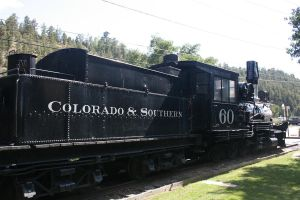 Colorado and Southern Consolidation by LimitedClear