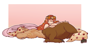 nap time by fungiicide
