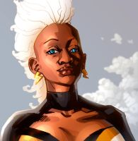 Storm by CarlPearce