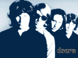 The Doors by thisaradj
