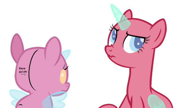 Ughh, children are so annoying. by JewelBox-Bases