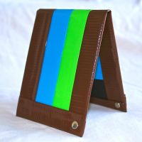 another ideal duct tape wallet by weRDunfo