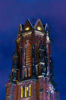 nocturnal church 2 by NicoW92