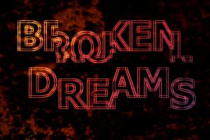 Broken Dreams by HaloAskewEnt