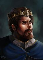 King Fadron by rodmendez
