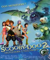 Scooby-Doo 2 Monsters Unleashed by SanctuarysEmbrace