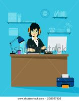 Virtual Assistant (4) by CarlBGarcia